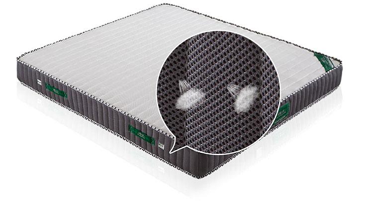 三维立体网布,床垫运用,伟德手机版网址经编