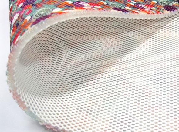 3D立体网眼布